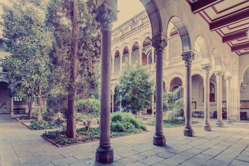 Best student cities  in Spain University of Spain