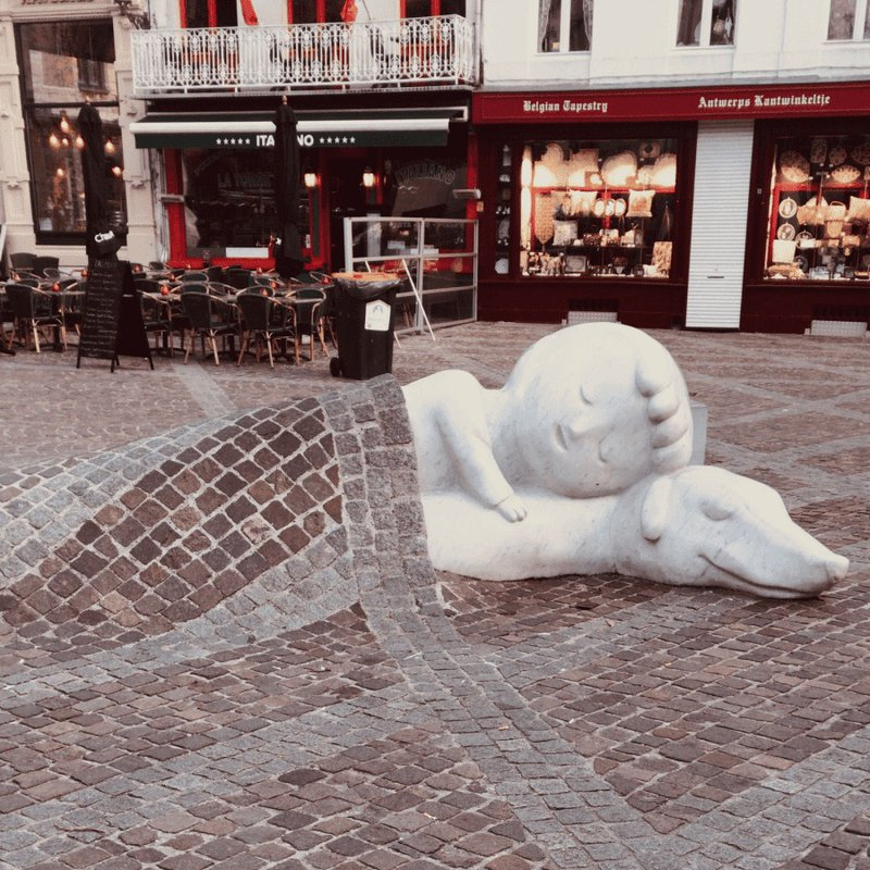 Things to do in Antwerp - UNBLND