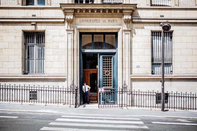 Best student cities in Paris