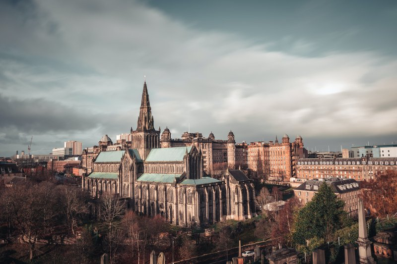 Glasgow the best student city in the uk