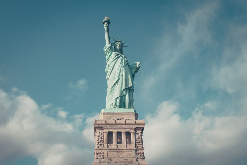 Free Things to do in New York City - Liberty Statue