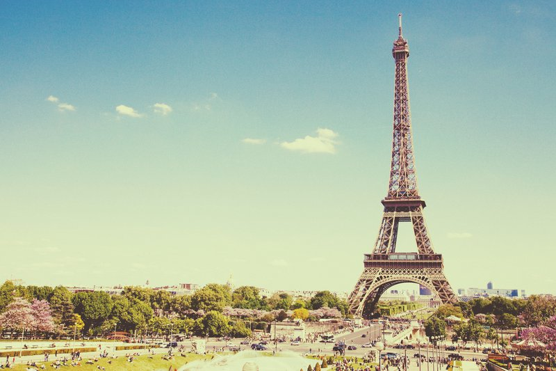 Paris Best student cities in France
