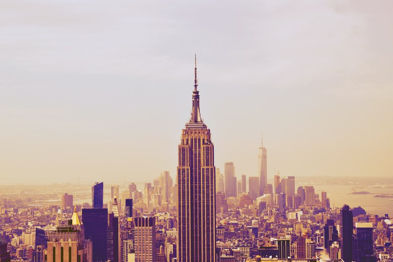 Empire building - New York Attractions