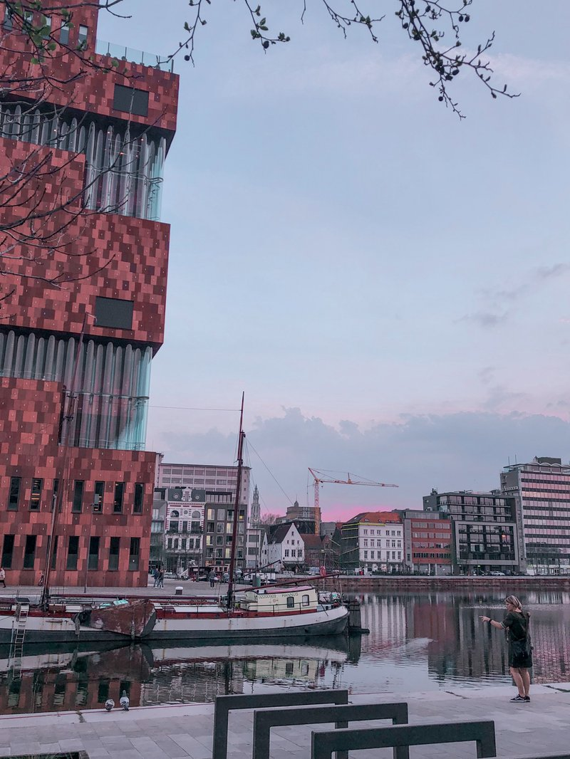 Best things to do in Antwerp