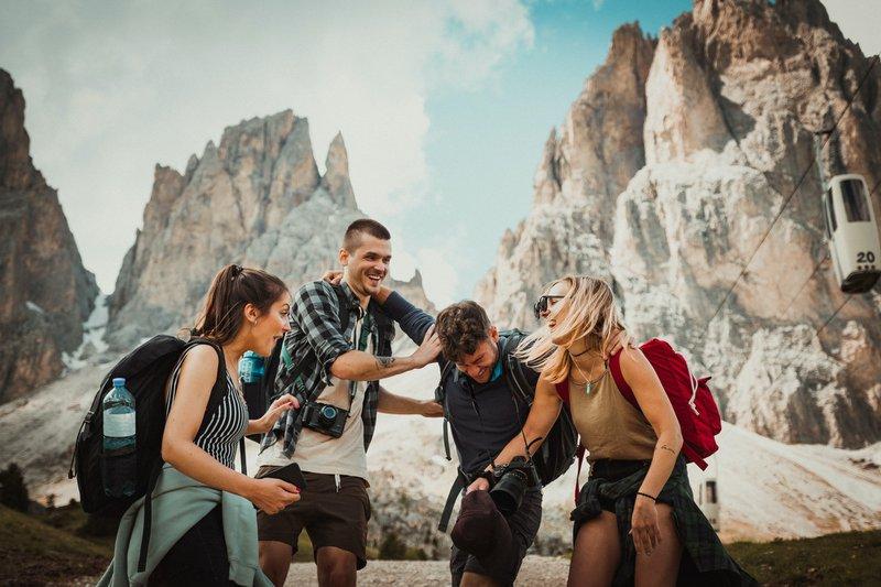 5 best apps to find travel buddies