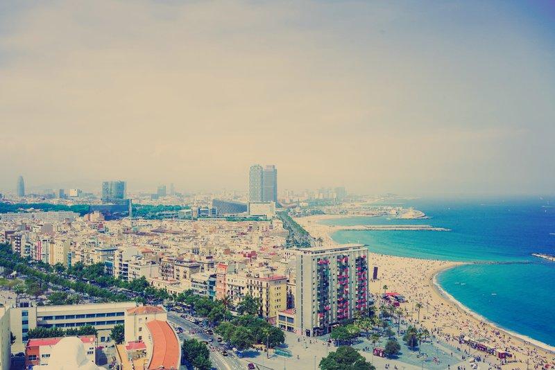 best student cities in Spain