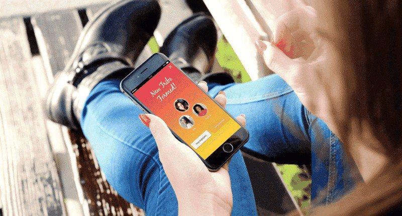 gleichgesinnte finden app
