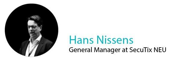 TIXnGO NEU Hans Nissens