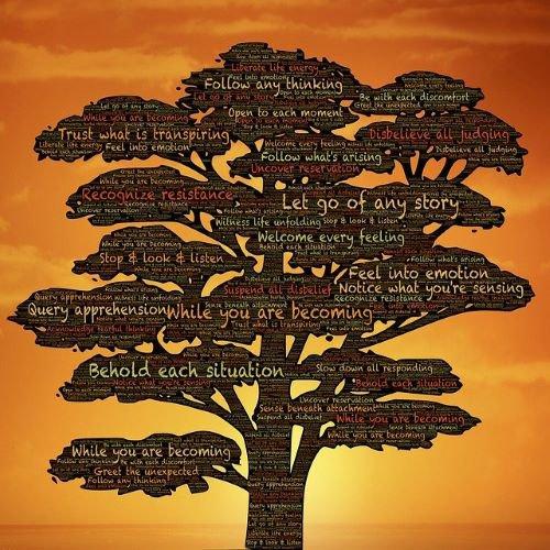Three Healing Steps to Greater Abundance 1