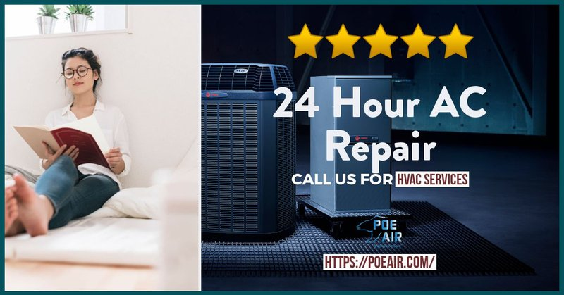 24 hour ac repair