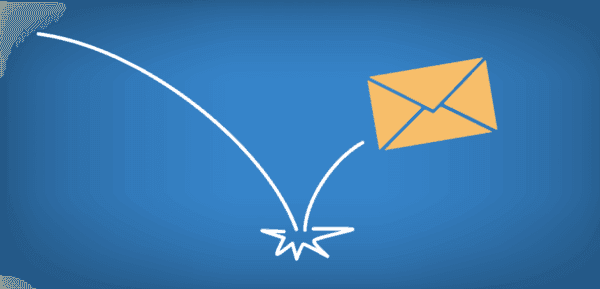 Email Bouncing