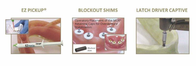 MOR Mini Implant System