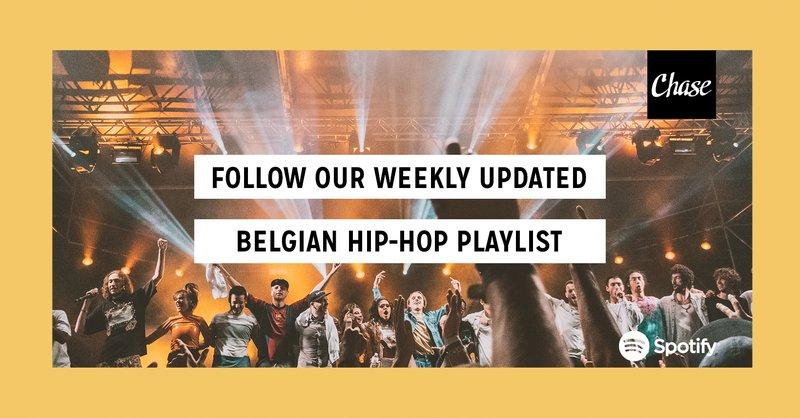 belgian hip hop