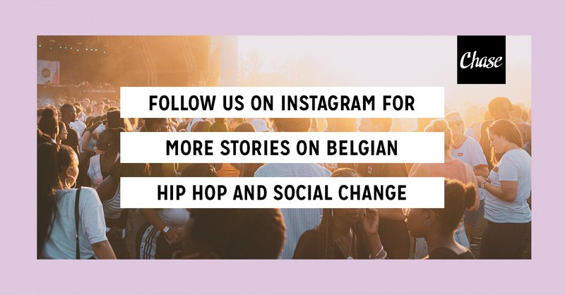 Enjoyed our hip-hop documentaries on Netflix article?Follow Chase Music on Instagram!