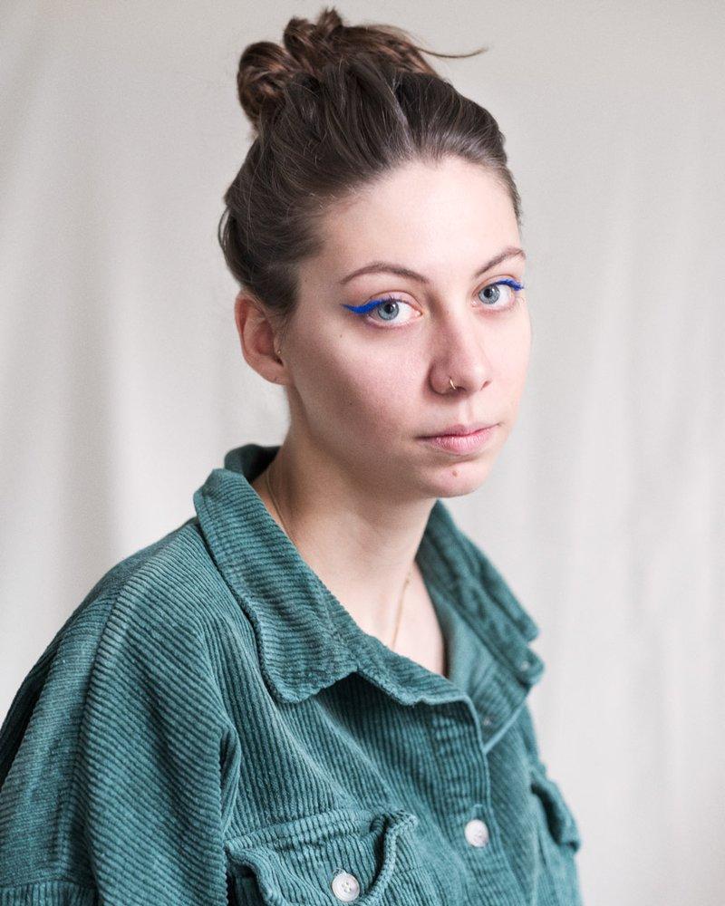 Ashley De Buck: female artists in Belgian hip-hop