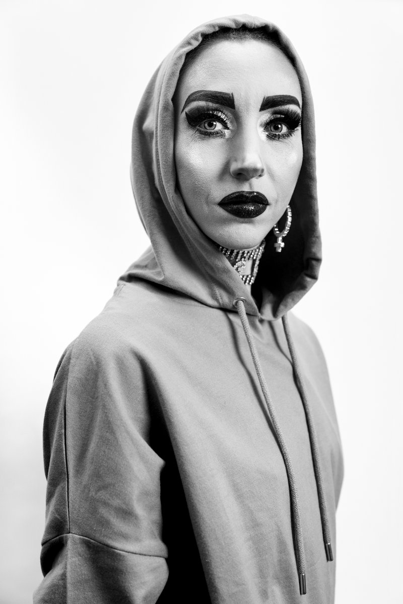 Dolly Bing Bing (© Damon De Backer)