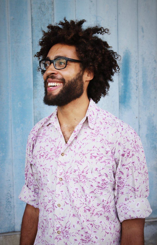 Scenarist Raf Njotea over zijn blik op racisme en colourism