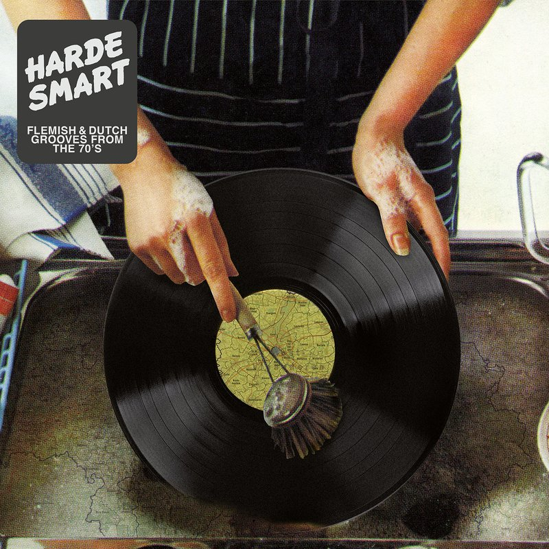 Harde Smart door Jennifer Kesteleyn