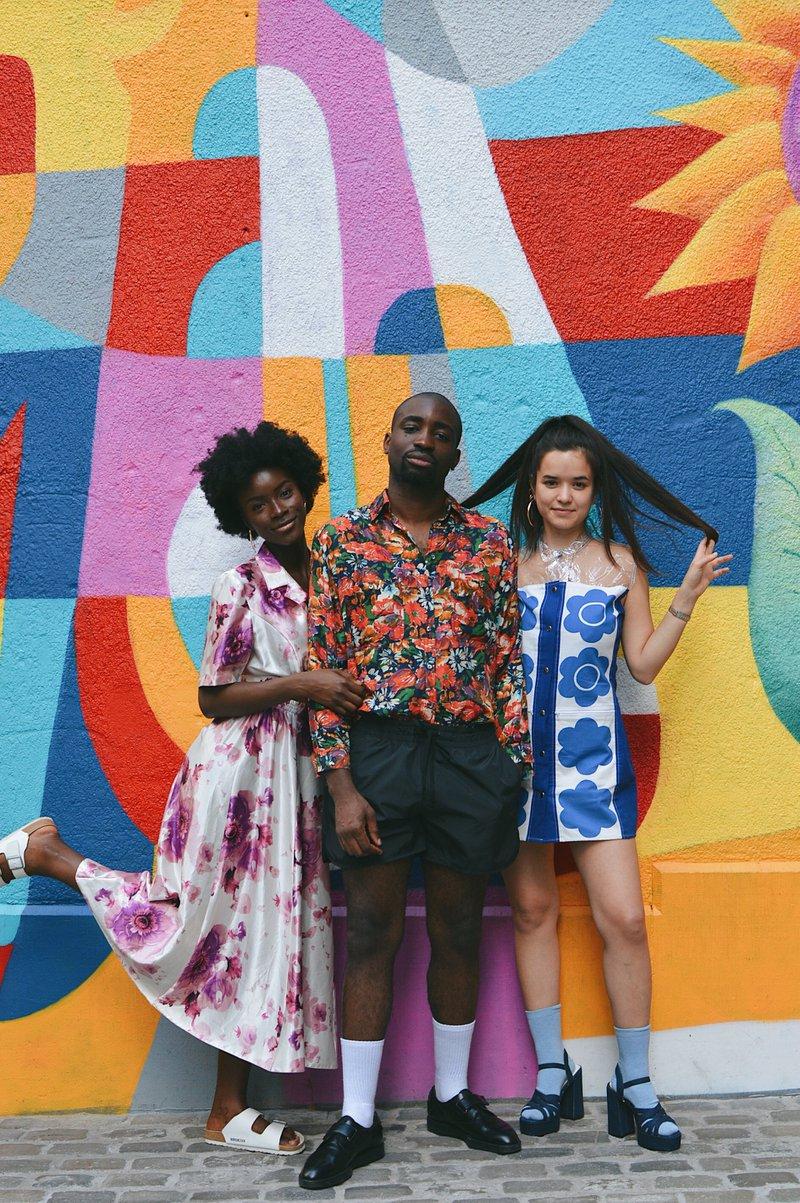 2019 summer prints