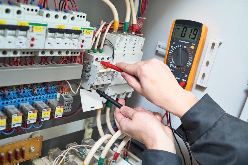 keuring van de elektriciteit voor verkoop van je huis of appartement