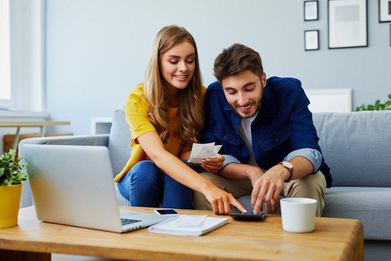 Hoe neem je registratierechten mee, bij het kopen van een nieuwe woning of appartement?