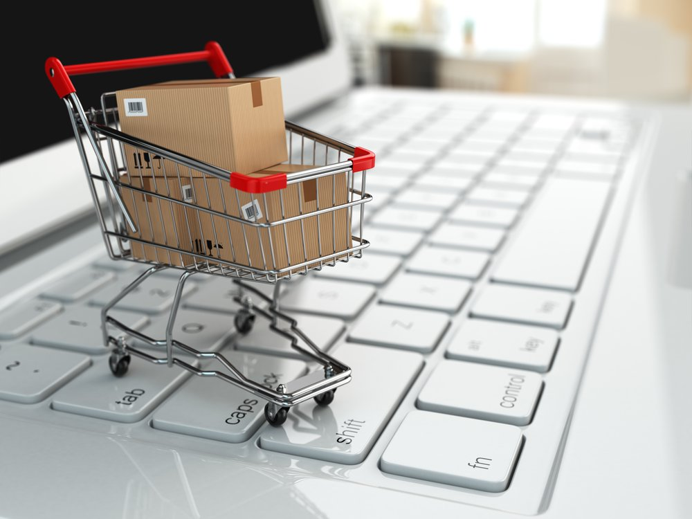 Get Started with Ecommerce Websites