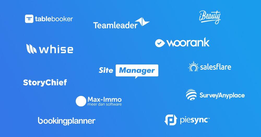 Web bureaus als Chief online tools van de belgische KMO.