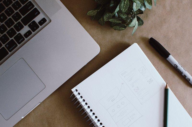 SMB web design planning