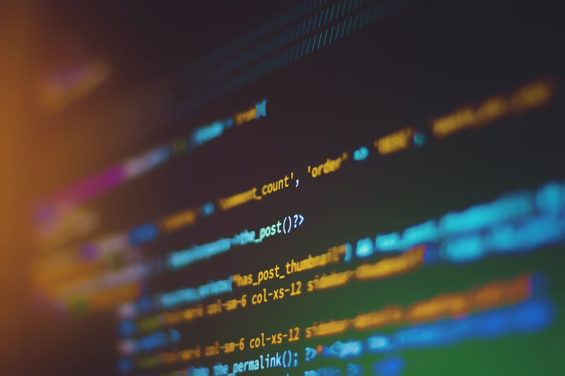 Dedicated code modules let your programmers focus on their skills.