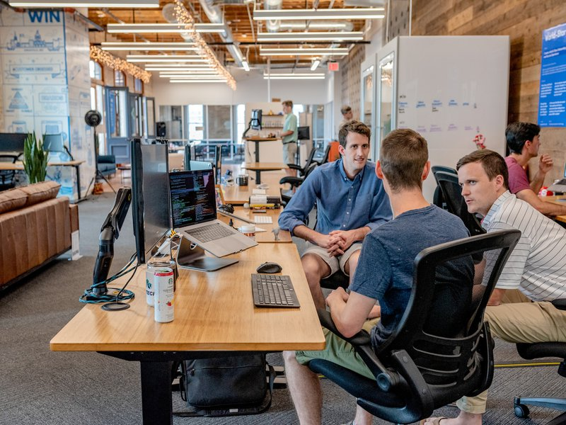 Web design agency teams now use website design systems like SiteManager to streamline and optimize their collaborative workflows