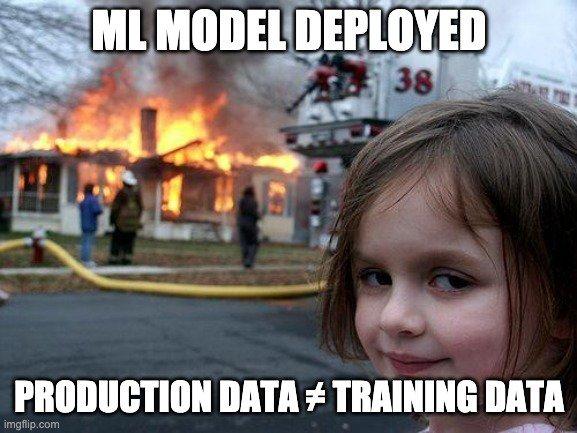 Deploying Machine Learning model