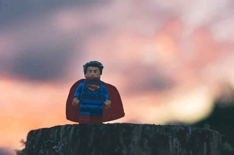 How AI makes you superhuman