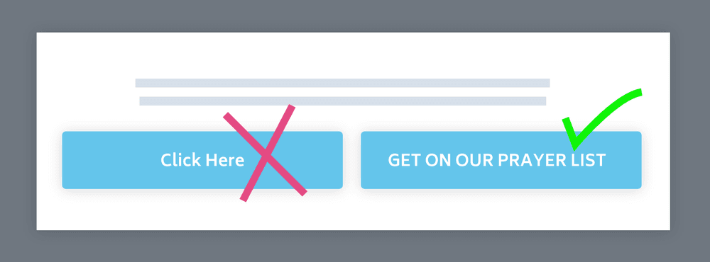 email evangelism - button
