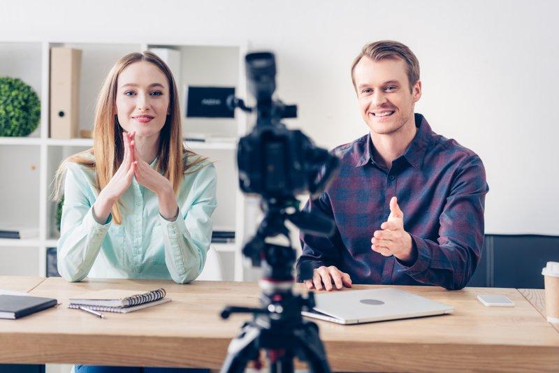 video evangelism