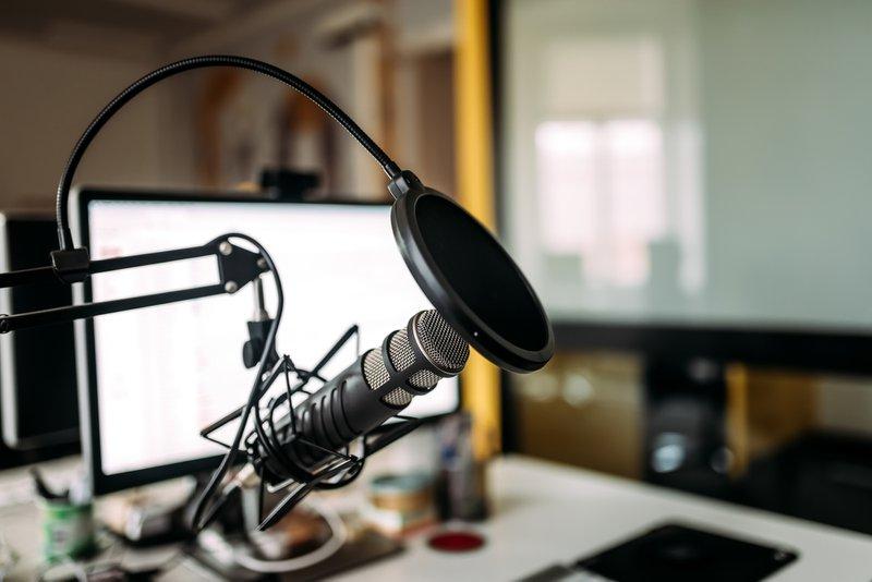 digital evangelism podcasting