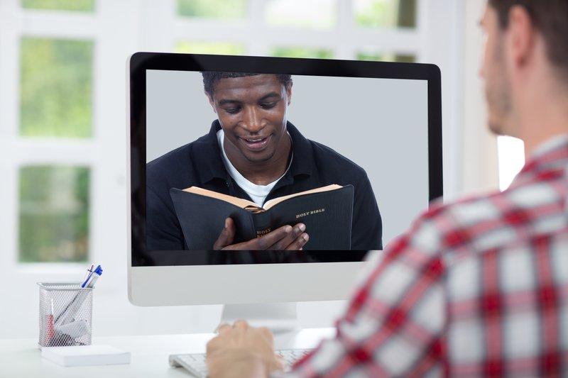 Digital Summit bible study online