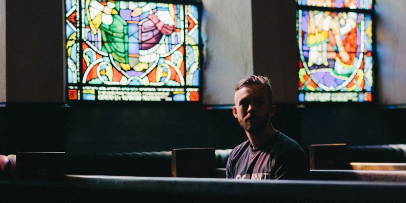 Church visitor type - Inquirer