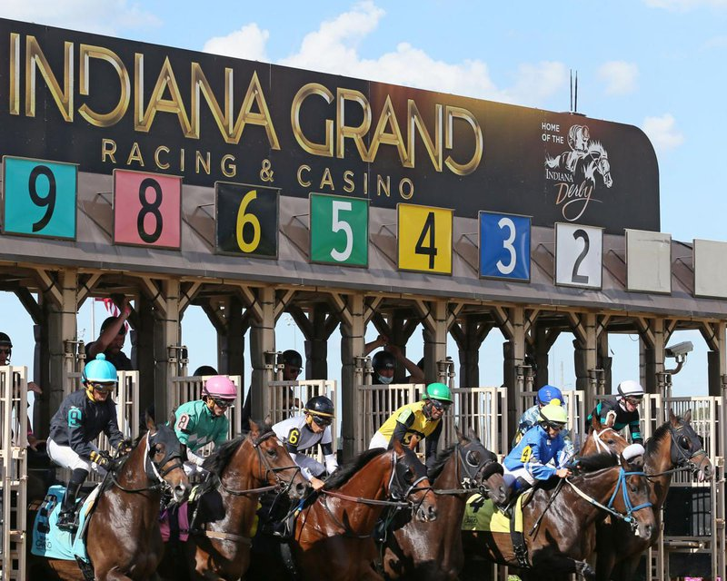 Negative handicapping can help separate contenders from pretenders in horse racing