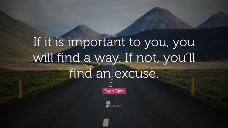If it is important to you, you will find a way. If not, you'll find an excuse. Don't let a native speaker be the excuse.