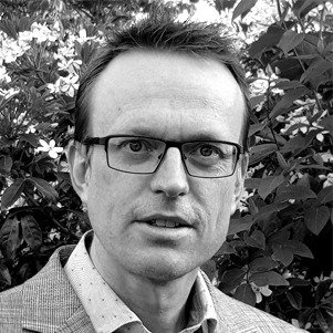 Peter Baeke, R&D Manager, Itineris