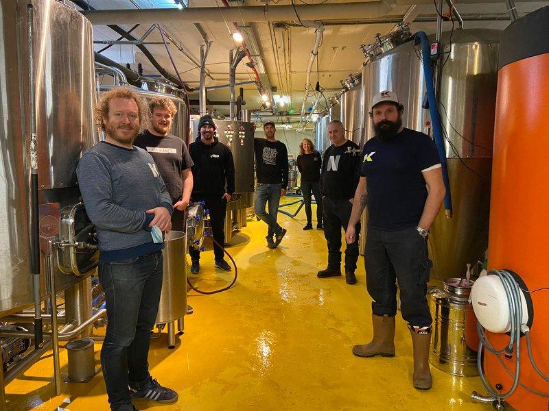 bierbrouwers rotterdam allstar