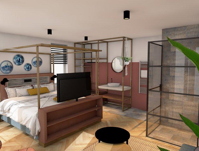 Badhotel Renesse_Villa Noordzee