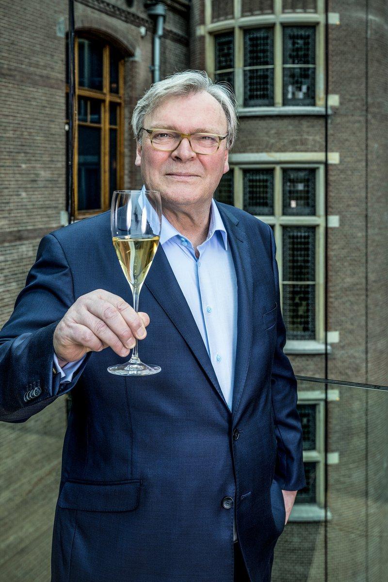 Bob Bron directeur Moët Hennessy Nederland