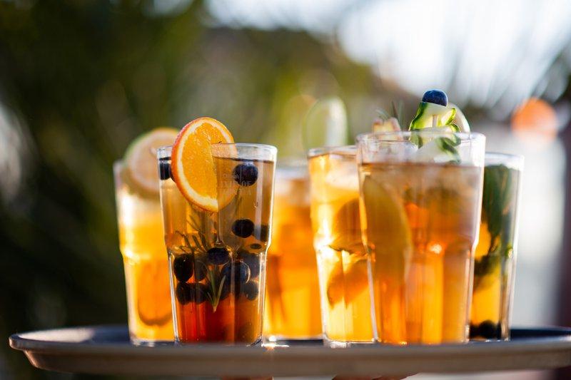 elixir of ceylon tea dilmah