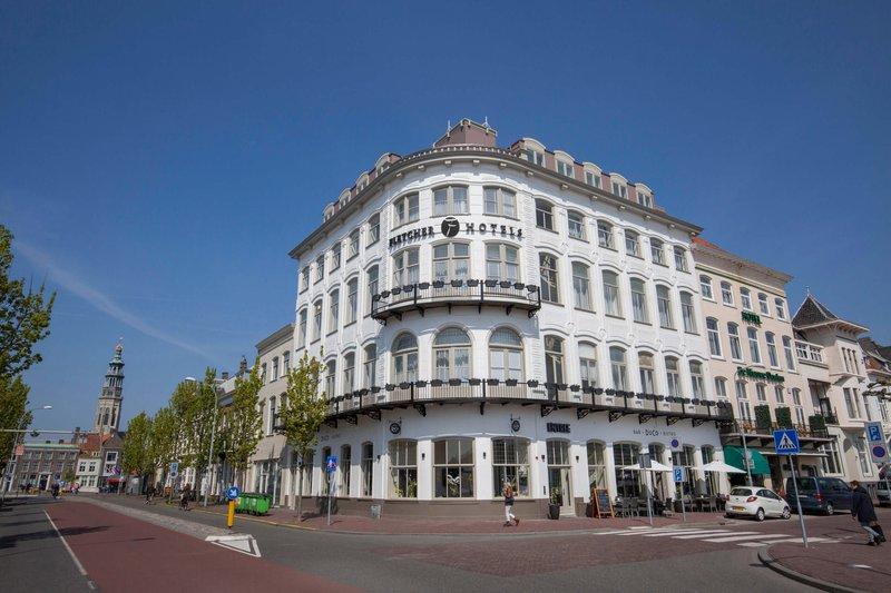 fletcher hotels vakantie in eigen land