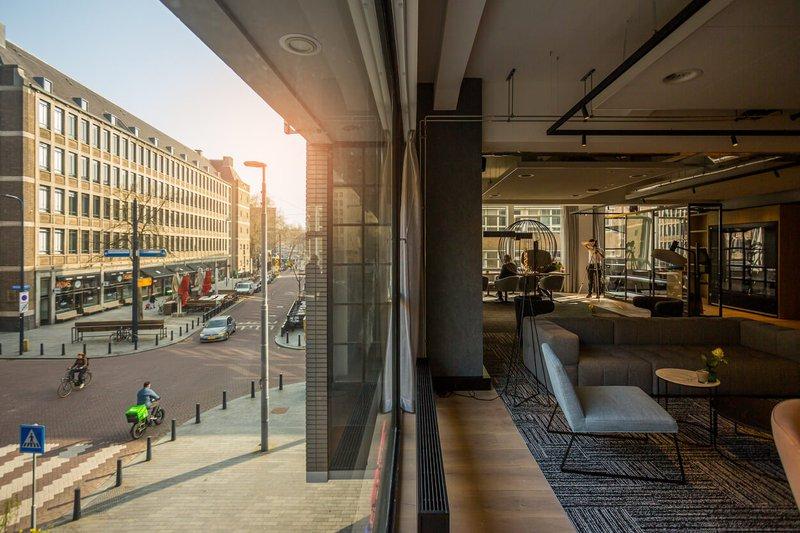 postillion Rotterdam