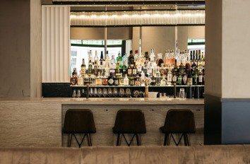 bar interieur harrys maastricht