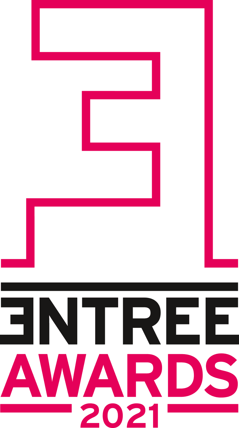 Entree Awards 2021