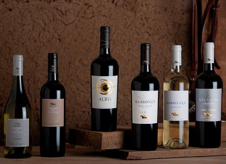 wijnen haras de pirque
