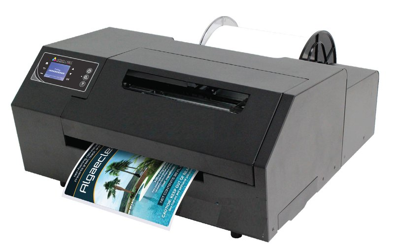 Afinia L502 kleurenprinter